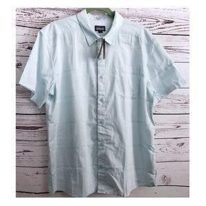 New Patagonia Men's Fezzman Shirt